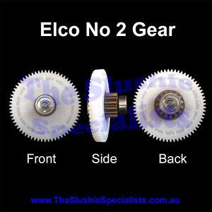 Elco #2 Gear Suits Elco Gear Motors/Gear Boxes - Speedy dispatch