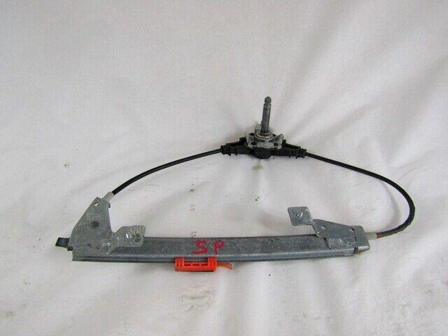 51723324 Mecanismo Ascensores Cristal de Puerto Trasero Izquierda Fiat Gra