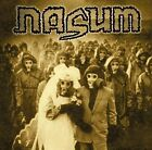 Inhale/exhale 0781676698417 by Nasum Vinyl Album