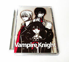 Vampire Knight Vol.1 Limited Edition mit Special Drama-CD Anime/Manga Japan
