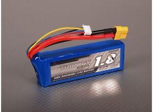 Turnigy-1800mAh-3S-40C-Lipo-Battery-Pack-Drone-Car-Quad