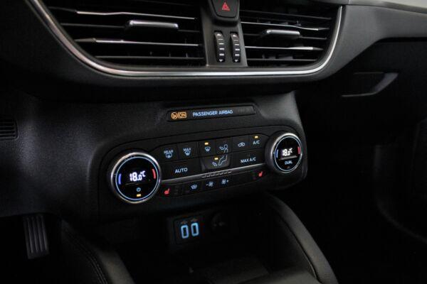Ford Focus 1,5 EcoBlue Titanium aut. billede 11