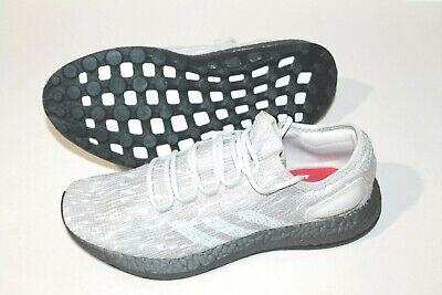 NEW Adidas PureBoost Clear Brown Street