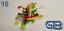 15-Stueck-Relax-Kopyto-10-12-cm-Gummifische-Gummikoeder-Hecht-Barsch-Zander Indexbild 17