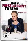 Christian Rach - Rach, der Restauranttester Staffel 1+2 (2012)