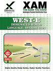 Designated World Language: Spanish 0191: Washington Teachers Certification Exam by Sharon Wynne (Paperback / softback, 2006)