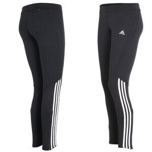 adidas Damen Hose Laufhose Running Tight Climalite Sporthose