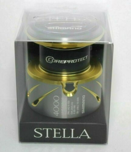 SHIMANO SPARE SPOOL TO FIT STELLA FI FISHING REEL MODELS CHOOSE FROM LIST