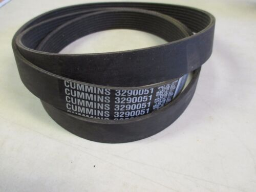 Cummins V-Belt Ribbed 3289347