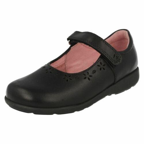 Girls Startrite Formal//School Shoes Emily