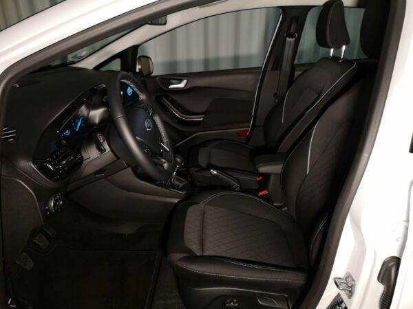 Ford Fiesta 1,0 SCTi 100 Active I - billede 5