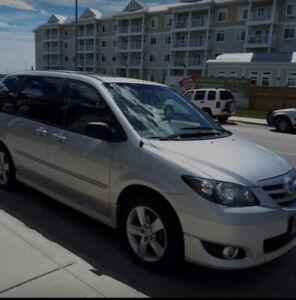 2004 Mazda MPV Xxx12322wgggg Minivan, Van