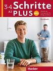 Schritte plus Neu 3+4 von Sylvette Penning-Hiemstra, Marion Kerner, Silke Hilpert, Daniela Niebisch und Angela Pude (2017, Taschenbuch)