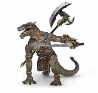 Papo Dragon Mutant , New, Free Shipping