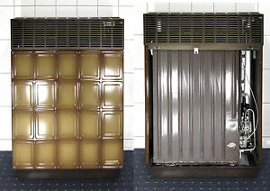 propan gas ofen gasheizung raumheizer erdgas kamin einzelofen gasheizer 4 5kw ebay. Black Bedroom Furniture Sets. Home Design Ideas