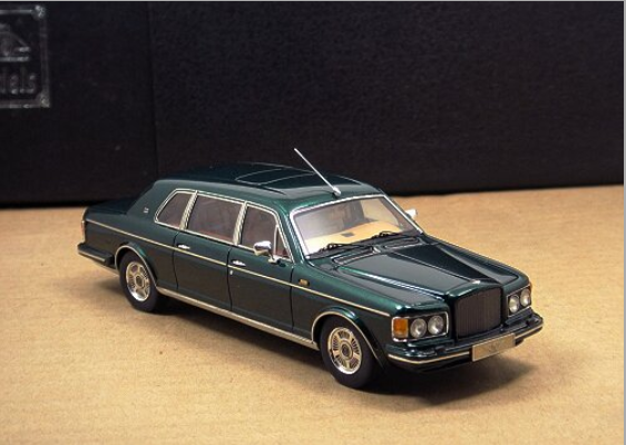 1 43 Bentley Touring Limousine 1994 (Grün)