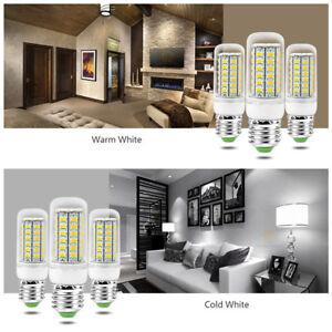 E27-G9-E14-5W-7W-10W-12W-16W-18W-LED-5730-5630-SMD-Mais-Ampoule-Lampe-360-220V