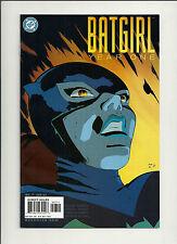 Batgirl Year One  #7  NM