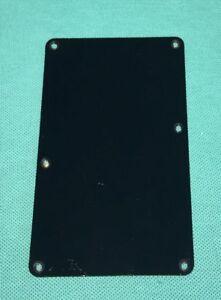 1990 Robin Medley Standard Iv Guitare électrique Pont Compartiment Couverture Originale-afficher Le Titre D'origine Saveur Aromatique