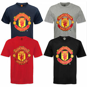 bb897d81f1c9f Image is loading Manchester-United-Football-Club-Official-Soccer-Gift-Kids-