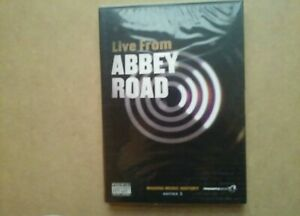 Live-From-Abbey-Road-Making-Music-History-Series-1-DVD-NEW-amp-SEALED