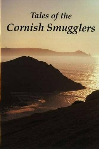 Tales of the Cornish Smugglers, Vivian, John, Used; Good Book