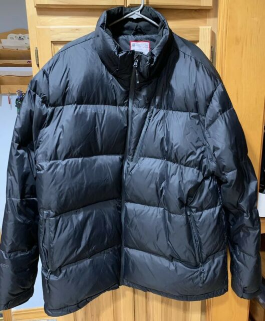 ddae39a29 Mountain Warehouse Frost Extreme Mens Down Padded Jacket