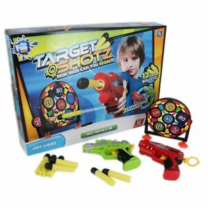 Target Practice 4 Classic Games To Test Your Accuracy ... |Target Practice Games