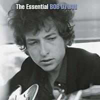 Bob Dylan - The Essential Bob Dylan [new Vinyl] on Sale