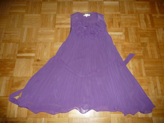 Verspieltes Kleid Gr.36 S/M wie Neu!