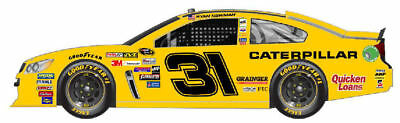 Cd_2170 #31 Ryan Newman 1:64 Scale Decals Cheap Sales 50% Models & Kits