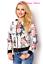 48Veste Jacket Taille Floral Glamour 42 44 Sexy Fashion SLXL2xl40 46 vw8nyPNm0O