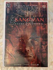 The Sandman (2nd Series) #23 (DC/Vertigo, February 1991)