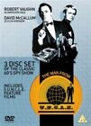 Man From U N C L E Collection 5051892009461 DVD Region 2 P H
