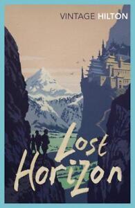 Lost-Horizon-Vintage-Classics-by-Hilton-James-NEW-Book-Paperback-FREE-amp-F