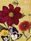 RHS Pocket Diary 2017 von Royal Horticultural Society (2016, Gebundene Ausgabe)