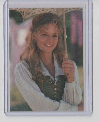 Maverick 1994 Movie Trading Card #44 Jodie Foster as Annabelle Bransford
