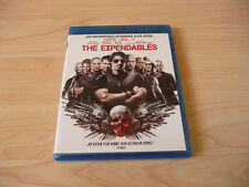 Blu Ray The Expendables  - 2011