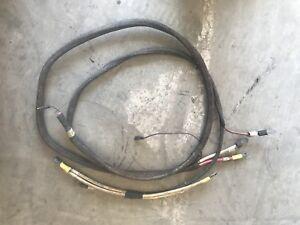 Kenworth Parts Wire Harness - All Diagram Schematics