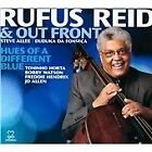 Rufus Reid - Hues of a Different Blue (2011)