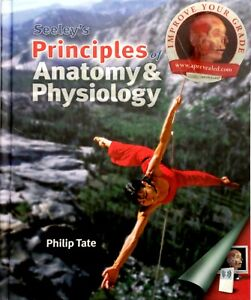 Seeley S Principles Of Anatomy And Physiology By Philip Tate Free