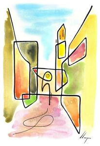 Llop-Reus-la-Prioral-litografia-30x21-edicion-limitada