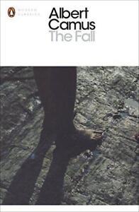 The-Fall-Penguin-Modern-Classics-Por-Albert-Camus-Nuevo-Libro-Libre-Y-Rapido