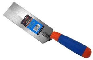 2-034-X-7-034-Concrete-Construction-Brick-Margin-Trowel-Soft-Grip-Handle-Masonry-Tool