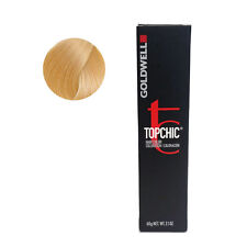 Goldwell Topchic Permanent Hair Color Tubes 9G - Very Light Gold Blonde