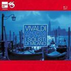 Vivaldi: Concertos and Sonatas (CD, Feb-2012, Newton Classics (Label))