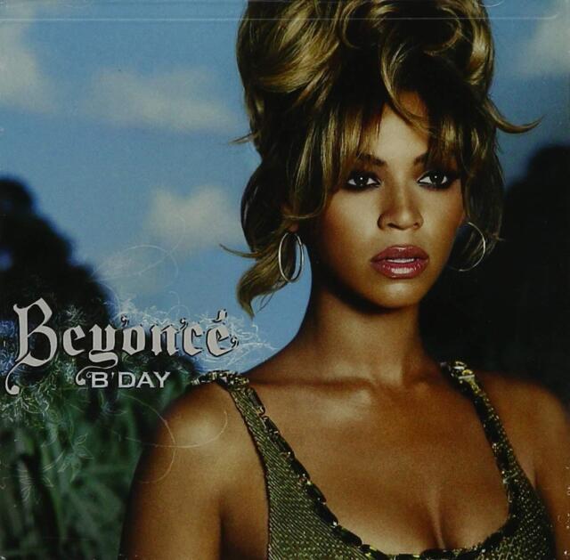 Beyonce - B'Day CD #1969734
