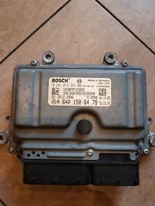 ECU-MERCEDES-A6401506479-0281012953