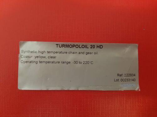 TE 50 AVR 1 x  Ölfüllung fürs Getriebe Hilti TE 50