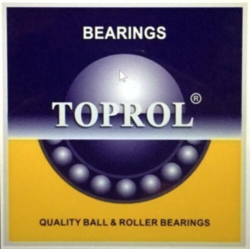 TOPROL AC Compressor Clutch Bearing Replacement for NSK 35BD5220DUM26 A//C